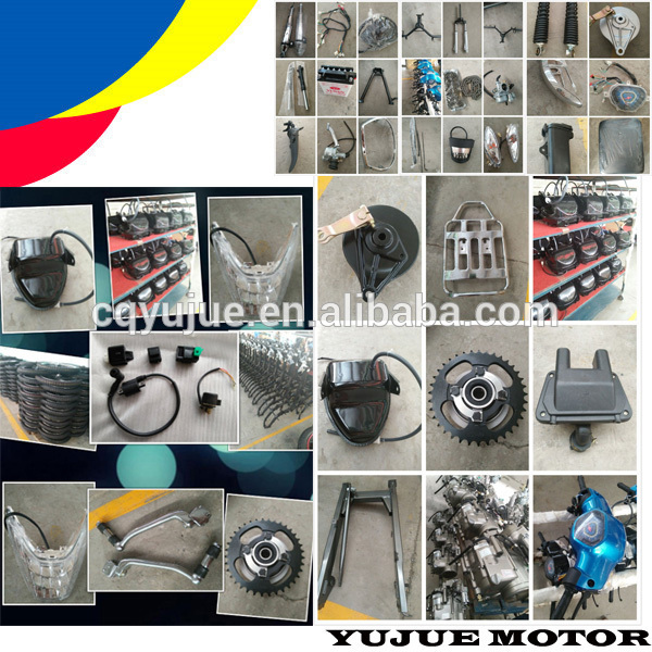 Manufacture motorcycle parts wholesale for Morocco