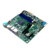 24*24 cm mini itx motherboard H110 lga1151 mainboard with 6*USB3.0 6*USB2.0