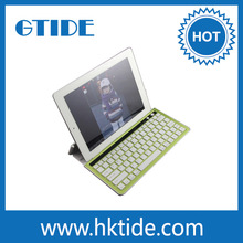 bluetooth keyboard life proof for ipad in shenzhen factory