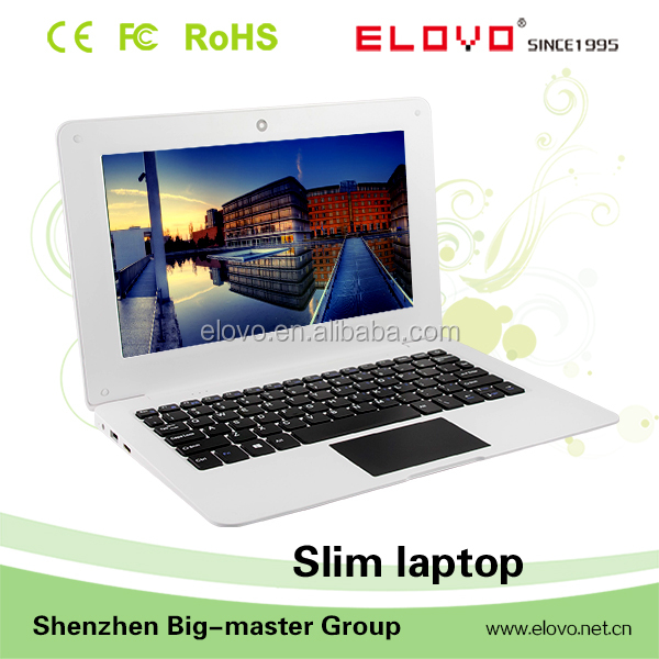 China shenzhen laptop factory oem custom laptop