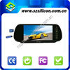 7 inch buy car dvd player car tv monitor with SD and USB