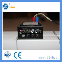 Feilong 24vdc temperature controller thermostat