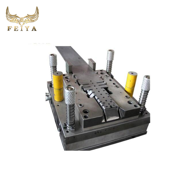 Precision stamping die , steel stamping mould for sale
