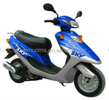 fashionable, facile and competitive price 50cc EEC gas scooter