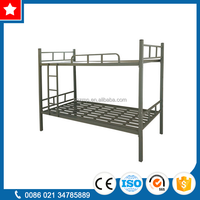 China-made quality primacy high gloss bunk bed for students