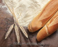 wheat starch wheat gluten