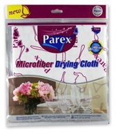 PAREX MICROFIBER CLEANING CLOTH (DRY)