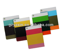 promotional cheap leather phone cases,pu leather phone case for ipad 5,with credit card slot case for ipad5