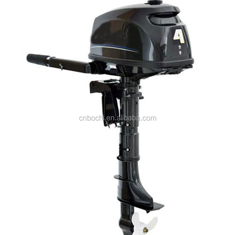 Boat 2stroke 4hp Forward Control Outboard Engine Buy
