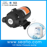 Ro Booster Pump 12v 120psi Water Pressure Booster Pump
