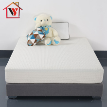 Vacuum pack mattress bags foam mattress with raw materials for making mattress
