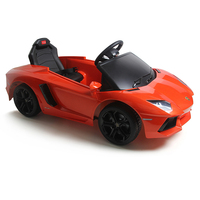 Battery Operated Toy Cars Electric Motor Kids Ride On Car