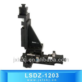 Motorized Multi Axis Xyz Linear Translation Stage Lsdz