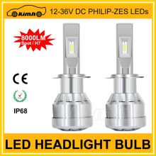 Automobiles & Motorcycles led headlight bulb h4 h7 scooter headlight