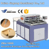 ZDJ-1000 Automatic V grooving machine to make rigid gift boxes