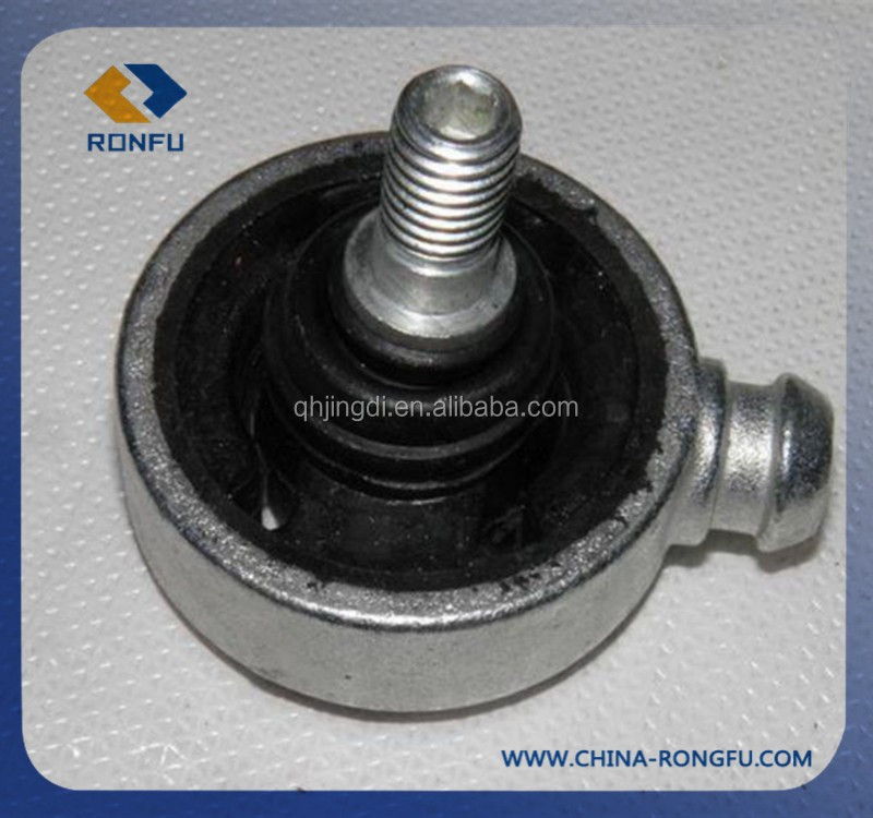 AUTO SPARE PARTS SMALL STAINLESS STEEL BALL JOINTS/KID TIP/THE WINGS/Plastic Component 5001855101 USED FOR EURO TRUCKS