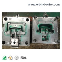 auto parts plastic injection mold for spare parts car