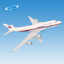 Malaysia airlines plane 35cm b747 1/200 smart collection model