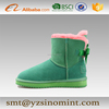 stylish ankle sexy women half snow boots girl and animals sex