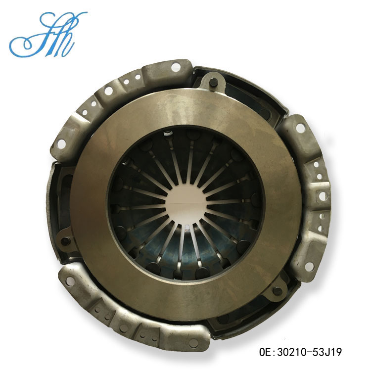 China high quality OE 30210-53J19 clutch cover forNissan Bluebird