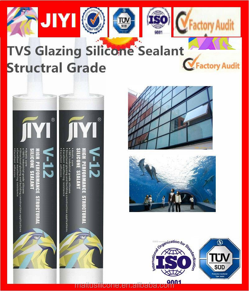 nertual cure typy General purpose customized color silicone sealant glue for all usage tube