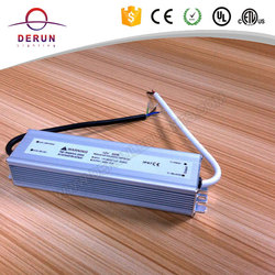 Factory direct sale 12V 50W waterproof led power supply