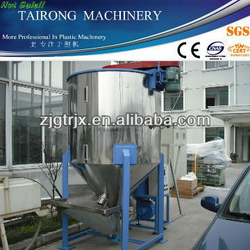 Larger capacity plastic hopper dryer machine