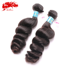 5A Wholesale Virgin Cambodian Loose Curly Hair Wefts
