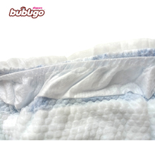 Magic tape Kings soft diapers biodegradable disposable baby nappys
