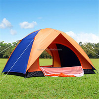 Portable Camping And Hiking Tent /Waterproof Pop Up Tent