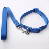 Nice Innovative products for import new style Nylon pet collar and leashes