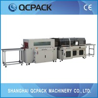 shrink wrapper packaging machine