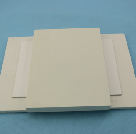 Heat resistant kitchen cabinets fireproof pvc free foam board
