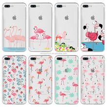 Factory price custom made for iphone 7 print case tpu clear super slim printing drawing cases