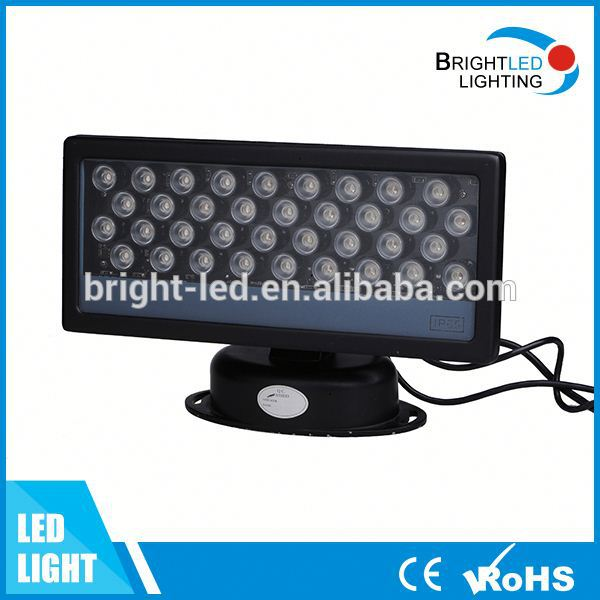 Ip67 Rgbw Led Wall Washer,Led Wall Washer Light 36w 24w,Outdoor Decoration Rgb Wall Washer Led ...