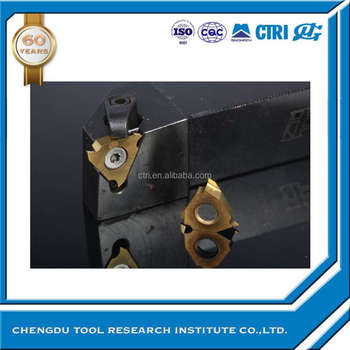 cemented carbide cutting tool for stainless steel cutting