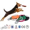 [Grace Pet] wholsale eco-friendly flying disc dog toy