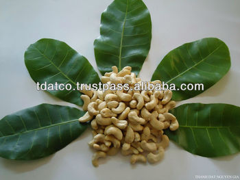 Vietnamese cashew nuts best price