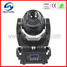 Guangzhou professional stage lighting equipment 90w moving head