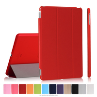 Manufactory Magnetic Flip Cover Leather Case for iPad Air for Apple 5 Tablet