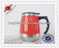 2014 Fashion stainless steel soup mug