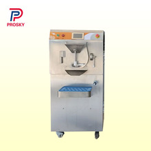 Professional Commercial Freezer Ice Cream Making Machine