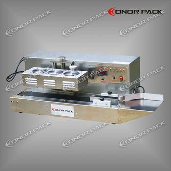 DG-1500A Induction Cap Sealing Machine