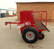 China product 36 row Disc seeder for wheat rice seed planter