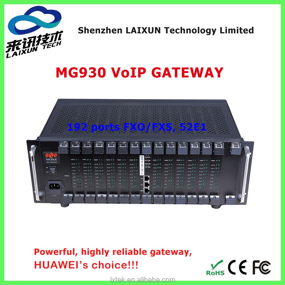 IP to analog converter voice VoIP gateway,MG930