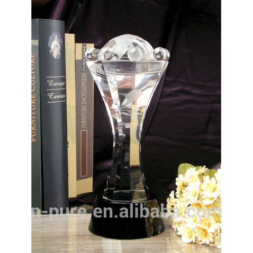 Hot selling cheapest custom gifts corporate gift trophy memento