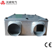 The most favorable price of air heat exchanger for air conditioner in the UK,Germany,France,USA,UAE market.