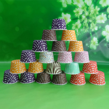 food grade ripple wall PE coated cake cup various designs and sizes at best price