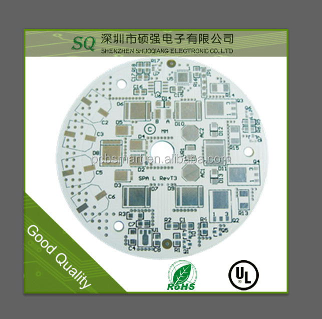 High Quality UL 94v0 pcb board aluminium cree led pcb board pcb circuit boards