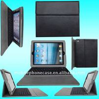 Alibaba express bluetooth tablet keyboard case for iPad1/2
